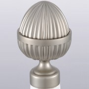 Acorn-Brushed Nickel