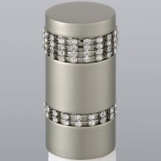 Cartier-Brushed Nickel