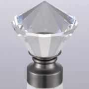 Diamond-Gun Metal