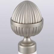 Acorn-Brushed Nickel