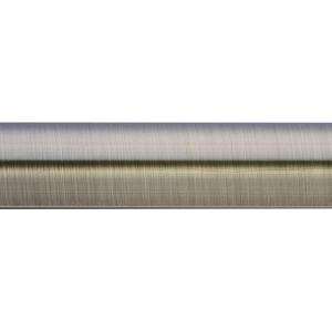 Profile Track Rod - Antique Gold